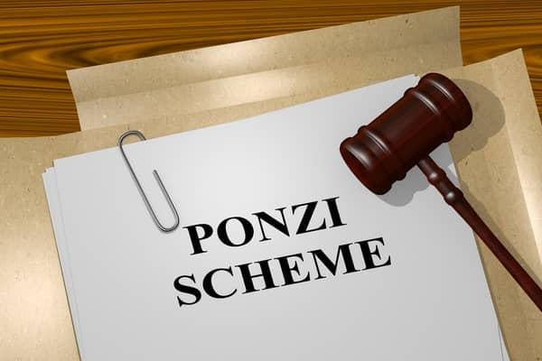 million dollar ponzi scheme
